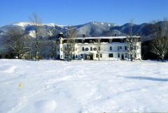 A Grand Inn - Sunset Hill House, Franconia, New Hampshire, New Hampshire bed and breakfasts and hotels